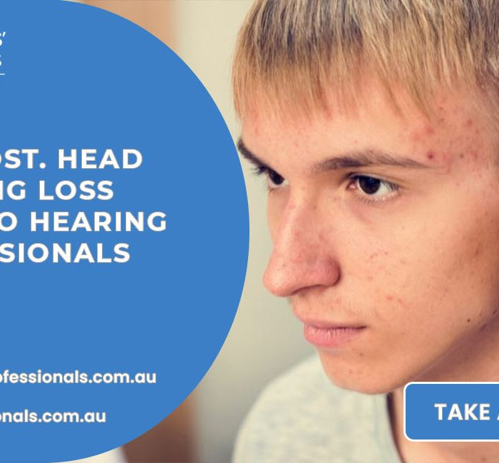 All Is Not Lost. Head For A Hearing Loss Treatment To Hearing Aids' Professionals