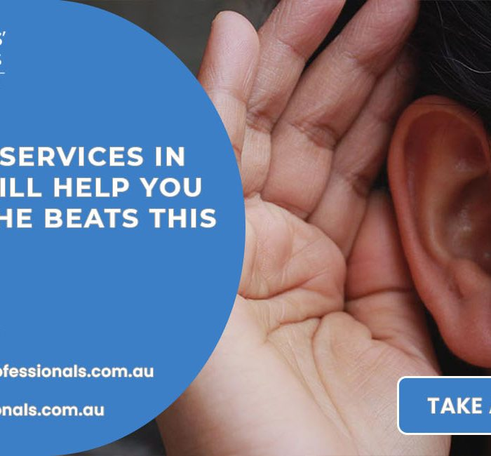 Hearing Aid Services In Australia Will Help You Groove To The Beats This Christmas