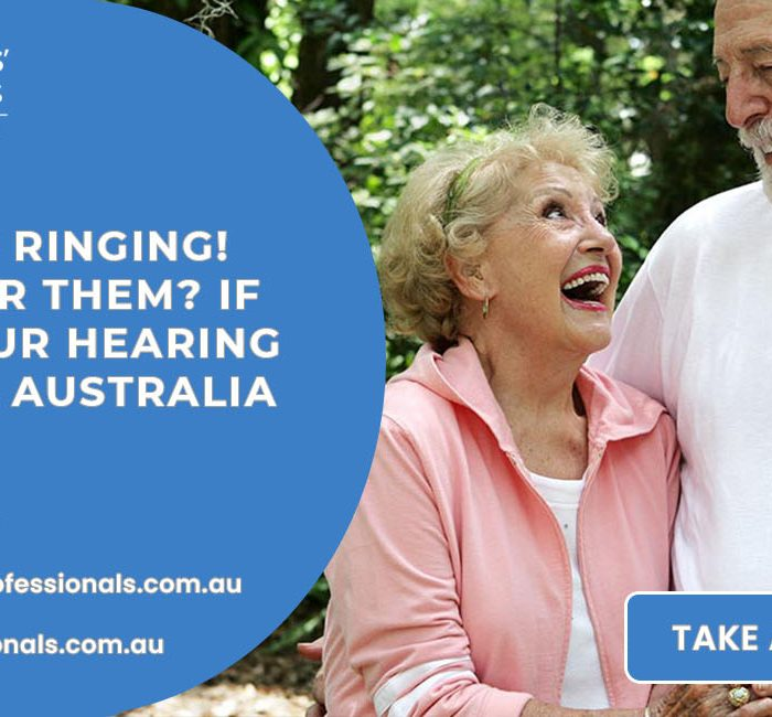 Sleigh Bells Ringing! Can You Hear Them? If Not, Avail Our Hearing Aid Services Australia