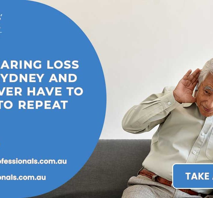 Avail The Hearing Loss Treatment Sydney And You Will Never Have To Ask People To Repeat Themselves