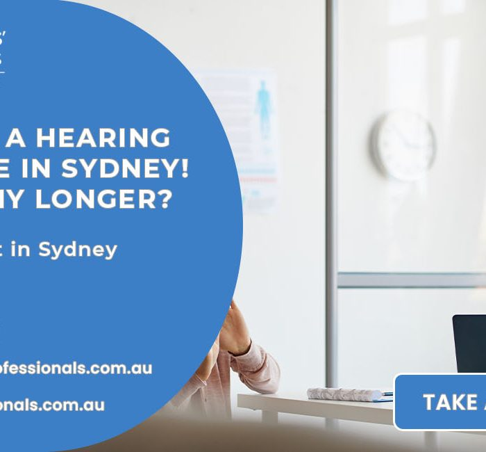 You Can Get A Hearing Test At Home In Sydney! Why Wait Any Longer?