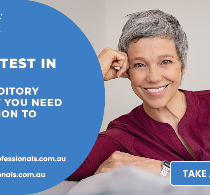 A Hearing Test In Sydney And Other Auditory Features That You Need To Pay Attention To