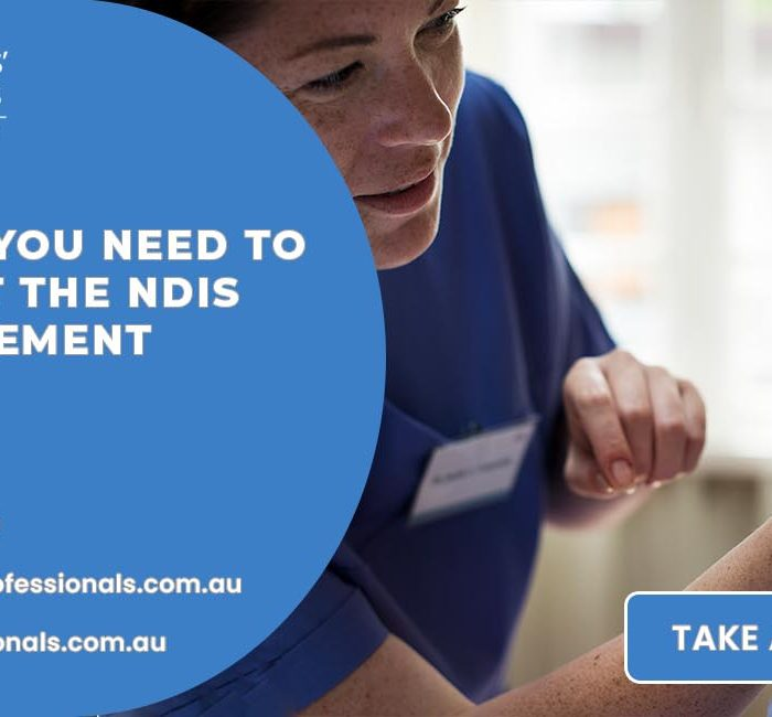 Everything You Need To Know About The NDIS Plan Management Sydney