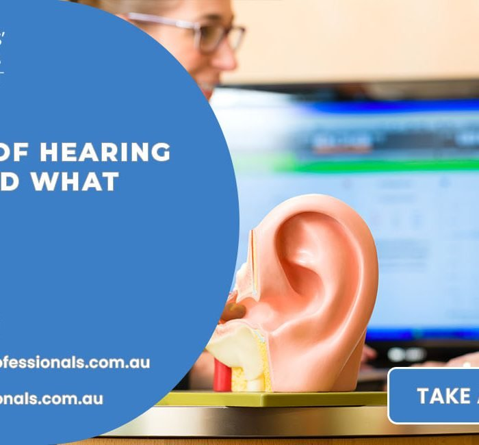 The 7 Types Of Hearing Aid Tests And What They Mean